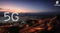 Ericsson : La 5G couvrira 40% de la population mondiale d'ici