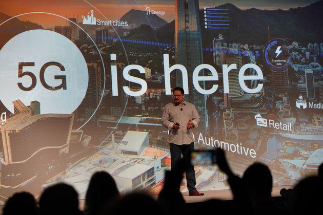5G, réseaux mobiles et data, ce que nous apprend