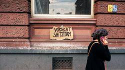 Η βρισιά της Μέρκελ - Η λέξη που χρησιμοποιούν οι Γερμανοί αγνοώντας το πραγματικό της