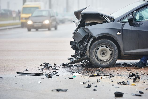 5 supporters tués et 4 blessés dans un accident à El