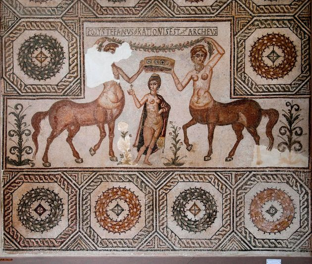 Le musée du Bardo parmi les 10 plus beaux musées archéologiques du monde, selon ce magazine