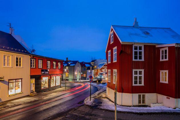 Birna Brjansdottir: Η υπόθεση καρμπόν με το έγκλημα στη