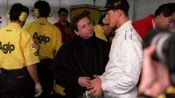 Michael Schumacher: So emotional äußert sich Jean Todt über seinen engen