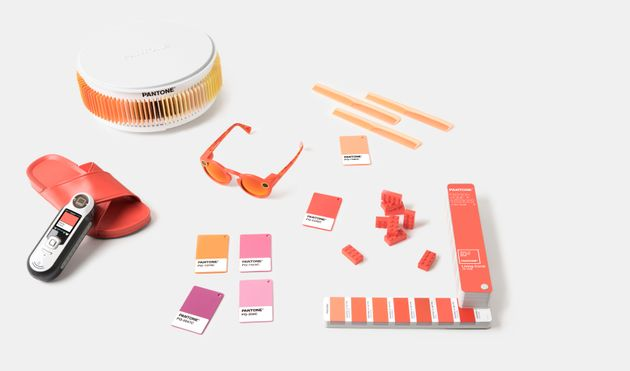 Pantone's Colour Of The Year For 2019 Is Living Coral – Here's How To Style