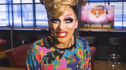 Bianca Del Rio On The UK Launch Of RuPaul's Drag