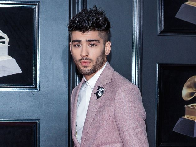 Zayn Malik Professing He's No Longer A Muslim Is No One's Business Except