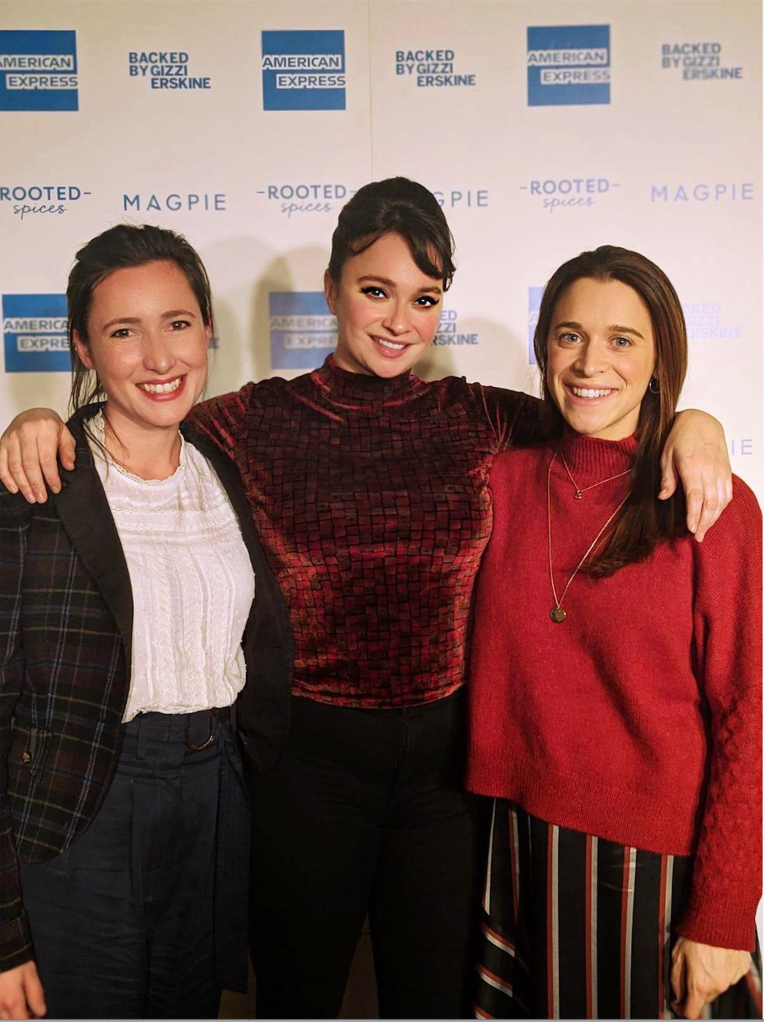 How The Backing Of Gizzi Erskine Motivated This Small Business To Go Bigger And