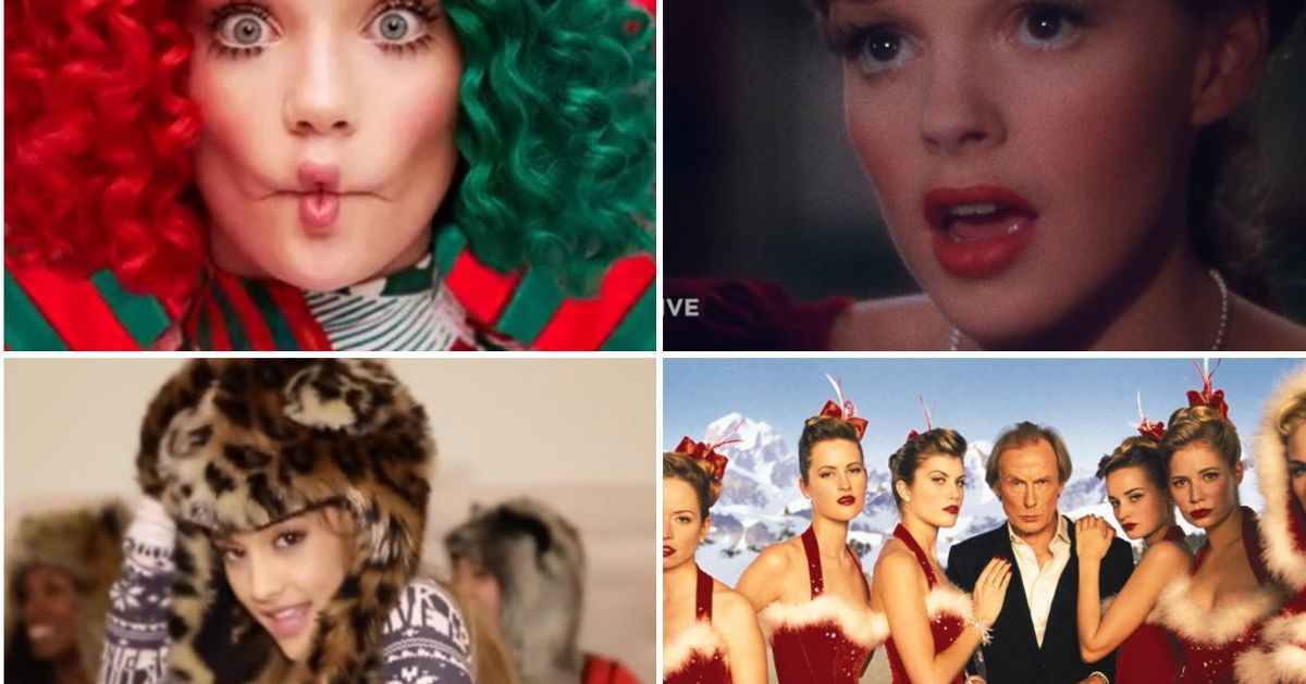 Here's Your 2019 Christmas Songs Playlist – As Chosen By The HuffPost UK Team