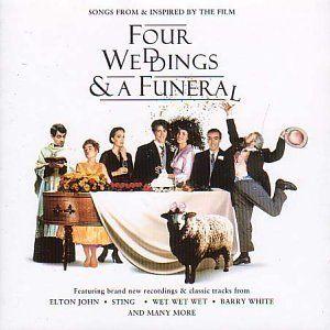25 χρόνια μετά έρχεται το σίκουελ της ταινίας «Τέσσερις γάμοι και μία