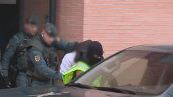 Espagne: Démantèlement d'un vaste réseau de trafic de drogue lié au