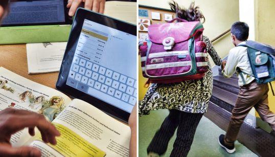 Kakerlaken, Windows 95, kein WLAN: Lehrer beklagen nach Digitalpakt-Aus