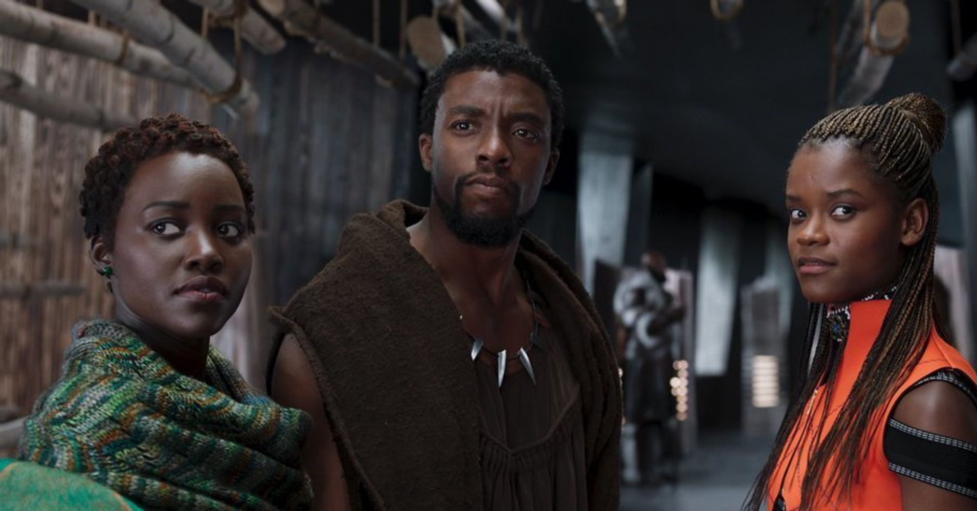Black Panther Is First Superhero Movie To Score Golden Globes Best