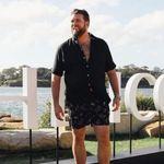 Zach Miko, mannequin grande taille, raconte comment IMG Models l'a contacté sur
