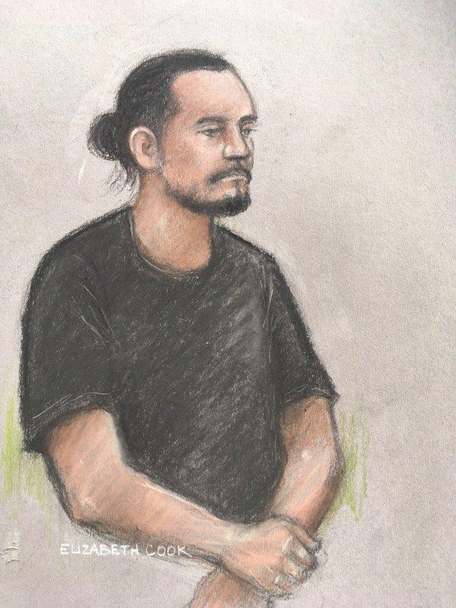 Former Stephen Lawrence Murder Suspect Changes Plea In Drugs