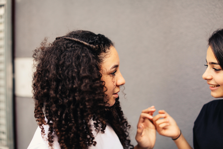 """[+212] Meryem Benomar: """"Le cheveu 'hrach' est le reflet d'un métissage peu"""
