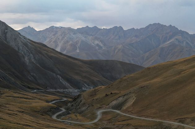 The long and winding mountain roads — a few hours by car and several days by horseback —...