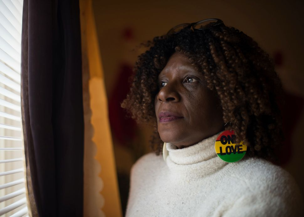 Debra Green faced a challenge making it to downtown Pittsburgh because of poor bus service in her nearby...