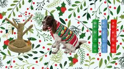 The Best Christmas Presents For Your Pet (Not Including Delicious Foods They Shouldn't