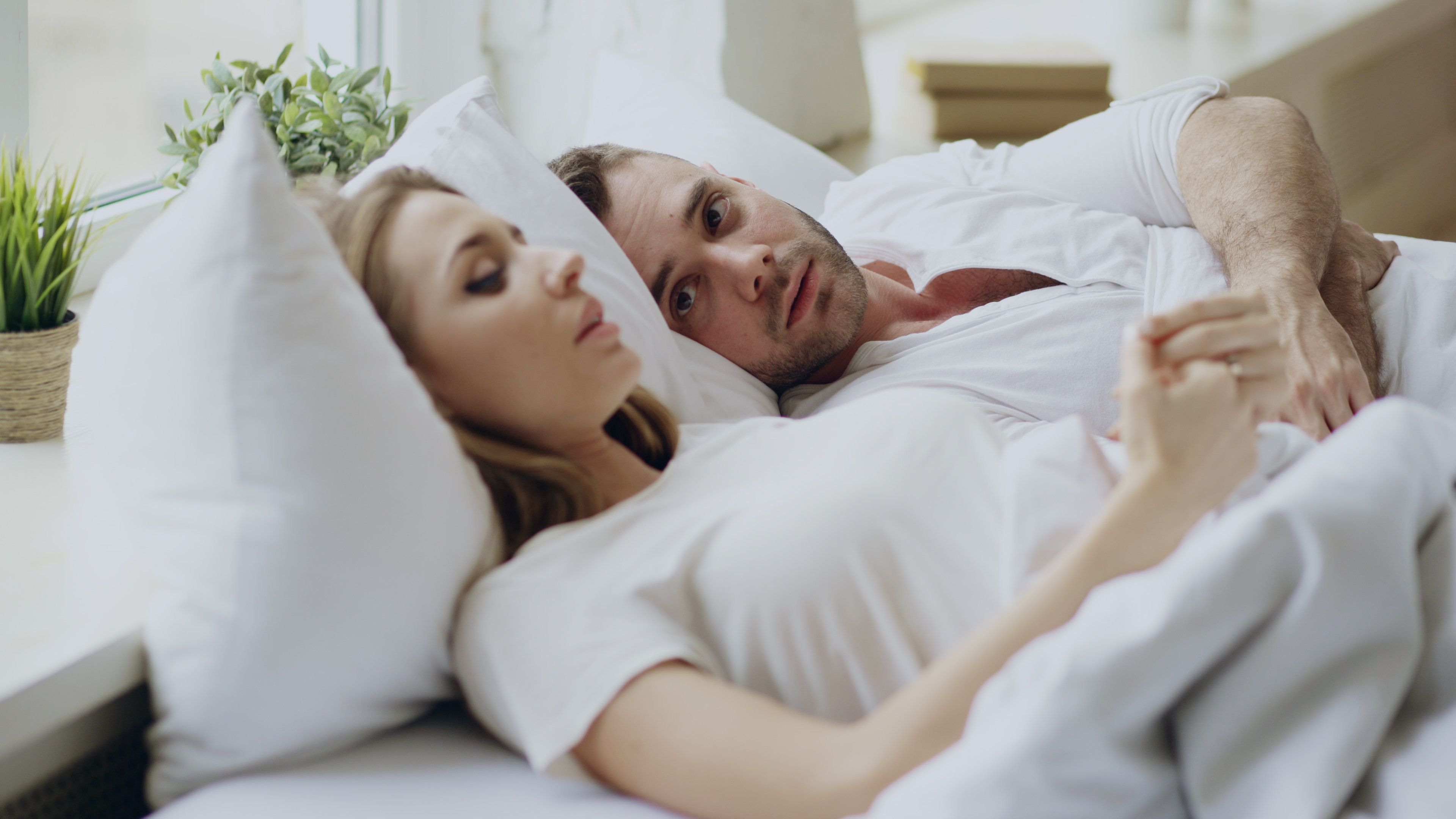Was ihr tun könnt, wenn ihr ein Baby wollt, aber euer Partner