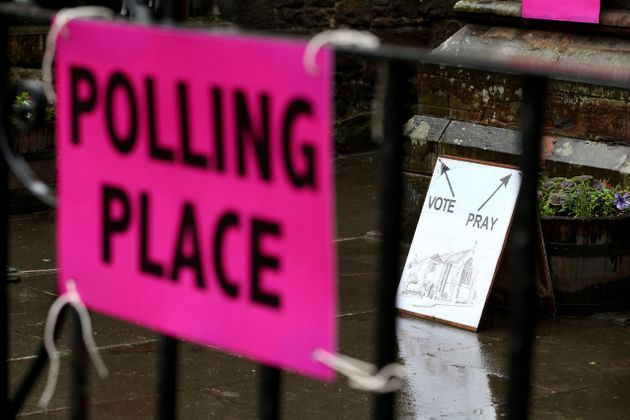 I'm Challenging The Government's Dangerous Plans For Voter