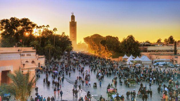 ville-touristique - Photo