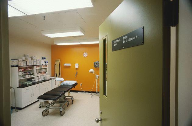 Médecins en milieu carcéral: Une mission difficile et pas de