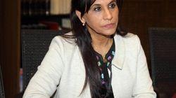 Amina Bouayach nommée à la tête du Conseil national des droits de l'Homme par le roi Mohammed