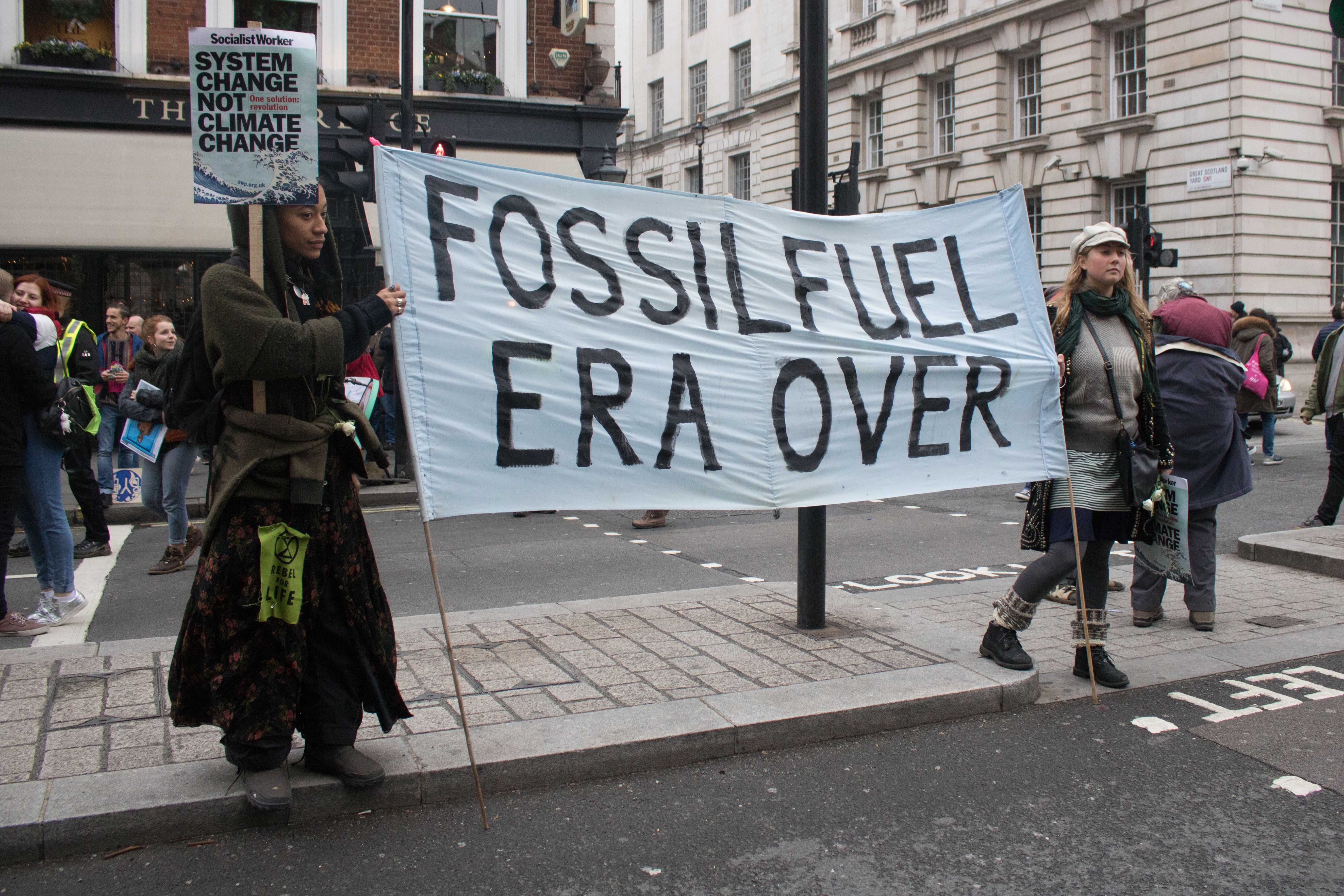 The Next Financial Crash Will Be About Climate