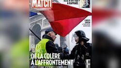 Οργή στη Γαλλία για το εξώφυλλο του Paris Match με τον γνωστό