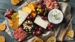 The Best Cheeses to Eat This Christmas, According To A Cheese