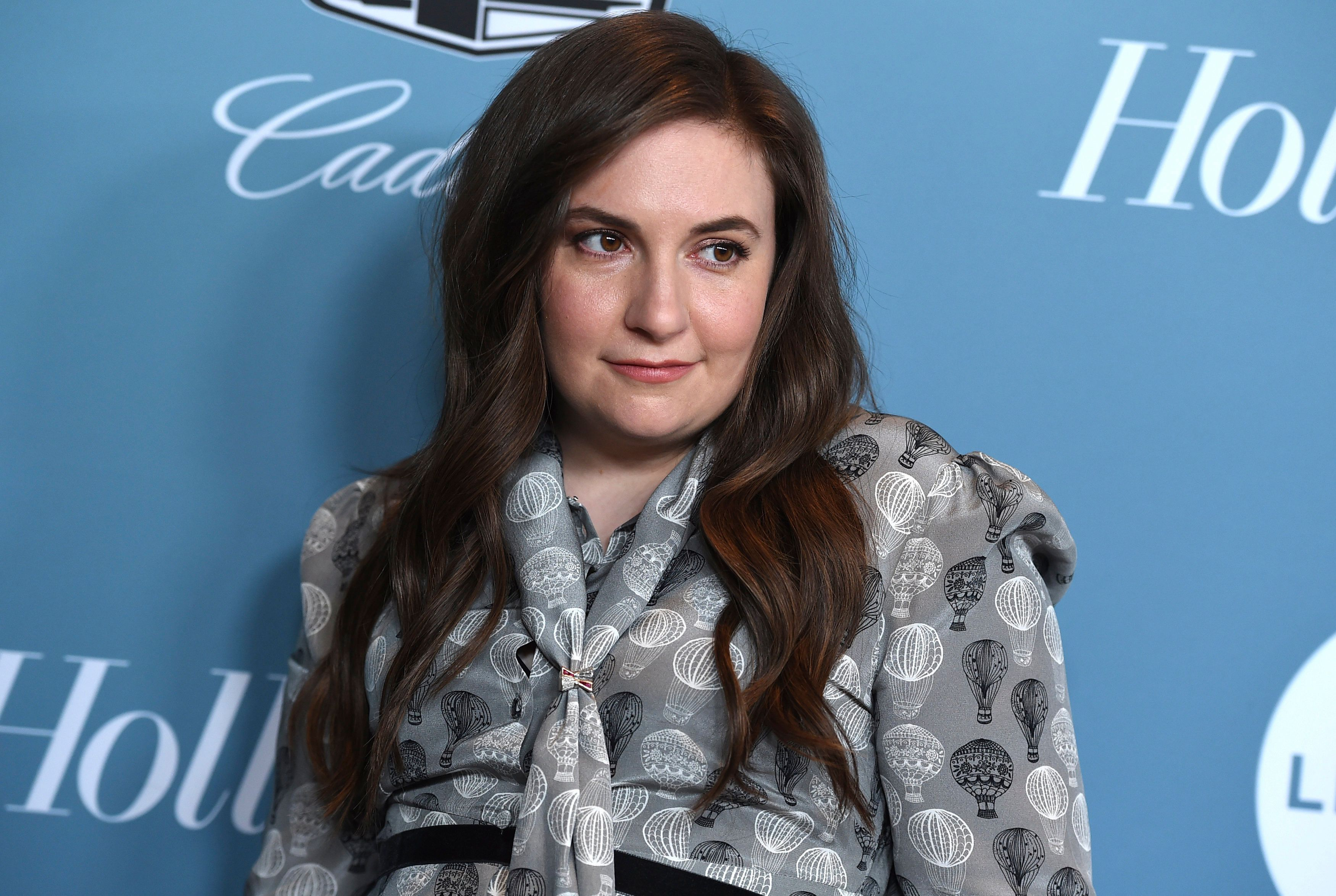 Opinion | Lena Dunham Cannot Speak For All Women With Chronic