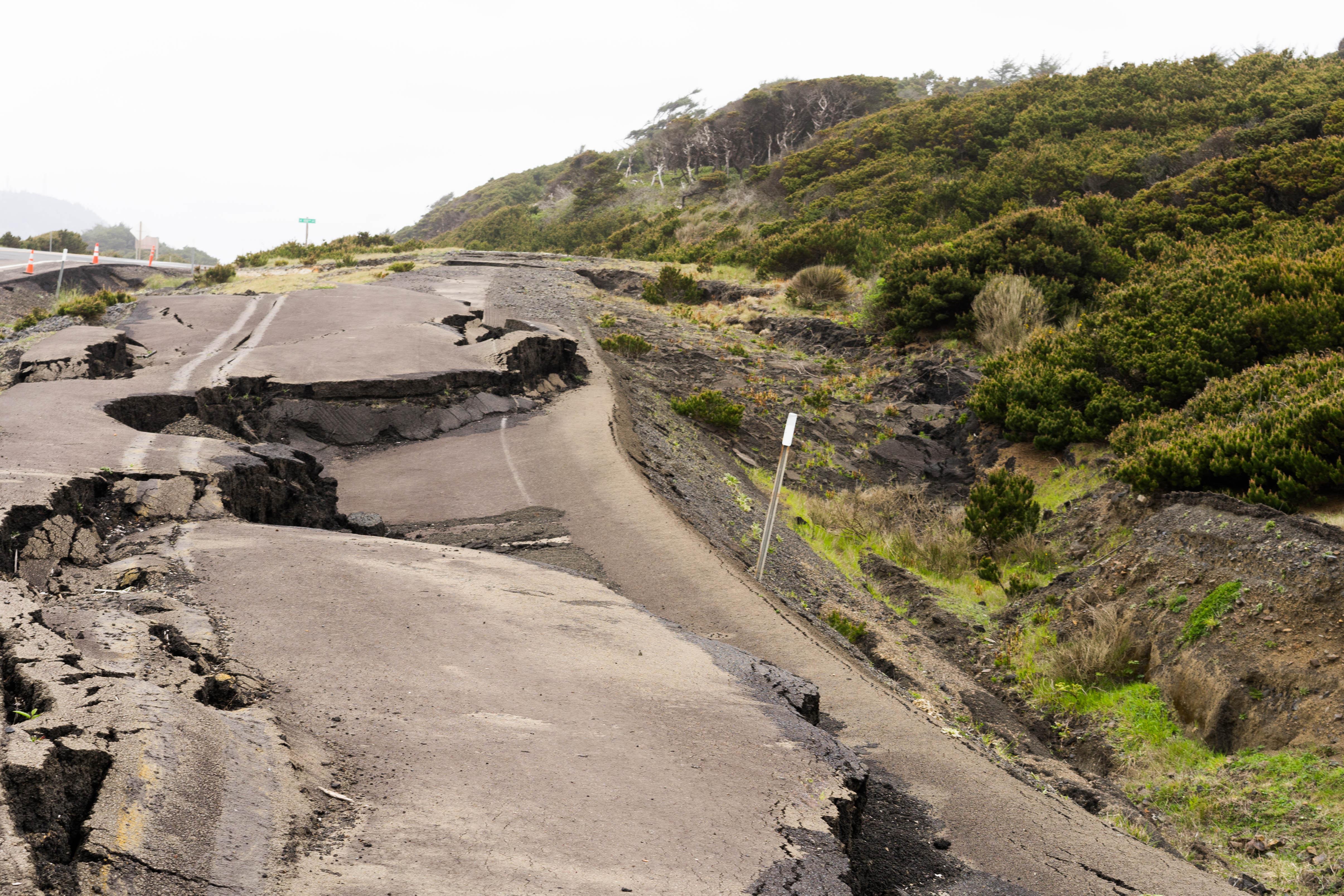 «Αναλυτής τρόμου» προβλέπει σεισμό 8 Ρίχτερ στις 10