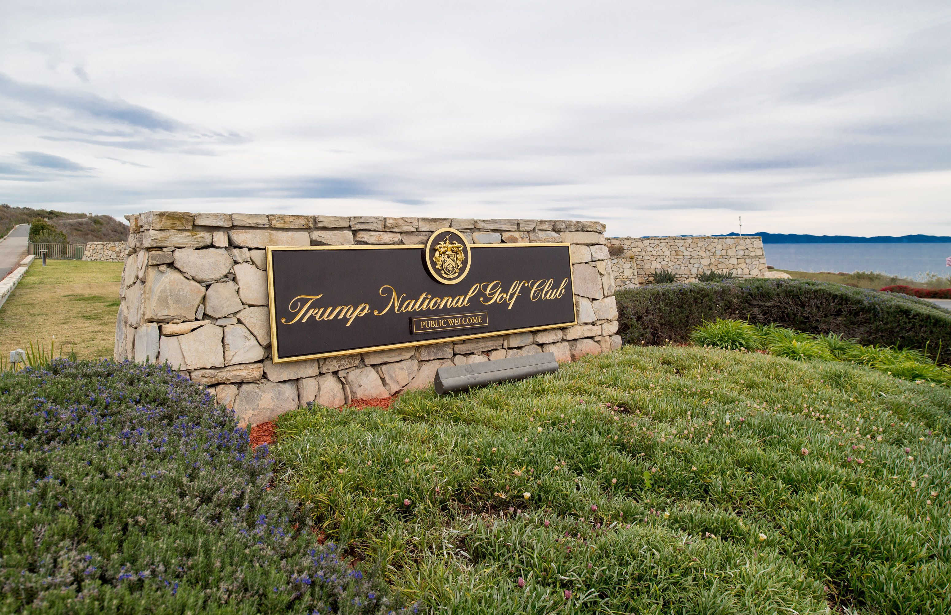 Trump's New Jersey Golf Resort Employs Illegal Immigrants