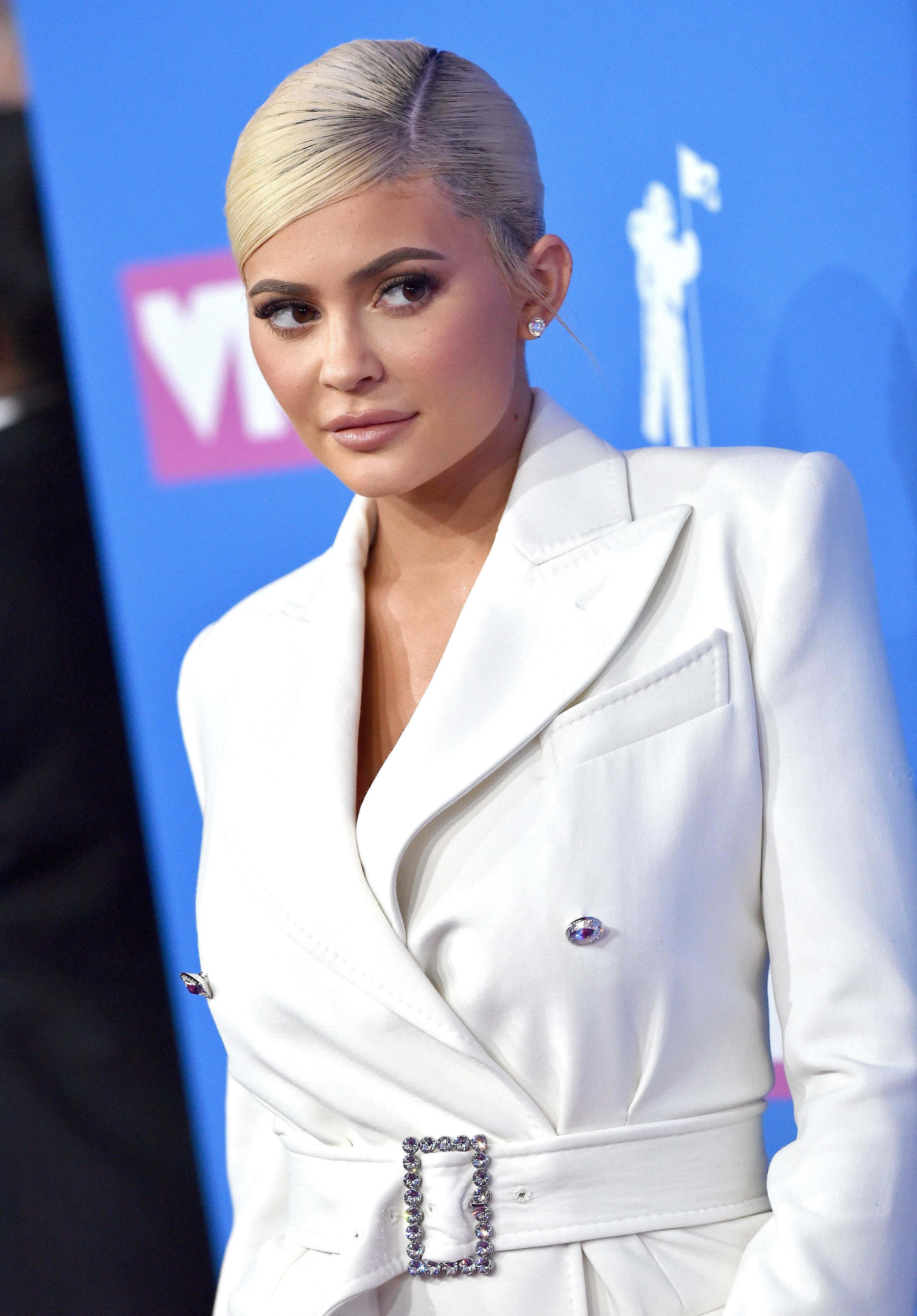 Kylie Jenner Slams YouTuber For Faking Travis Scott Cheating