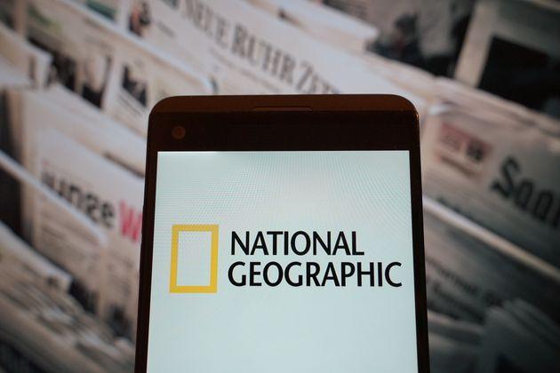 Η φωτογραφία που κέρδισε τον διαγωνισμό φωτογραφίας του National Geographic για το