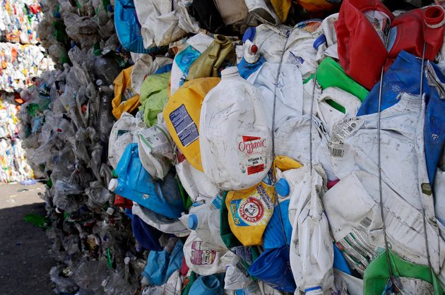 Global plastic production has increased from 16.5 million tons a year in the 1960s to over 364 million...