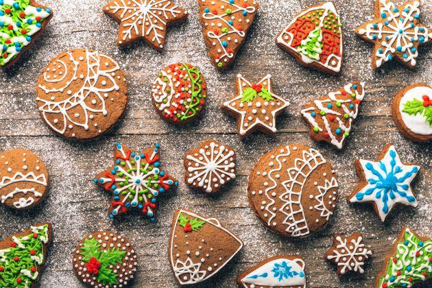 Reprimir los antojos navideños puede ser MUY