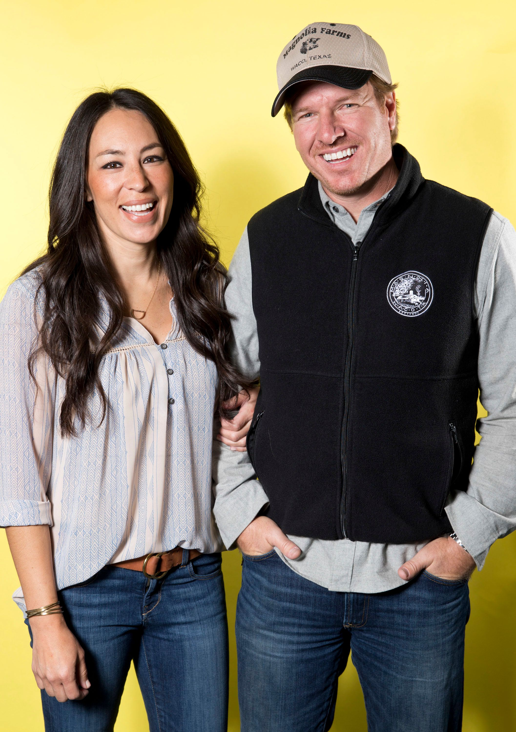 Chip Gaines On Leaving 'Fixer Upper' Show: 'I Felt Caged,