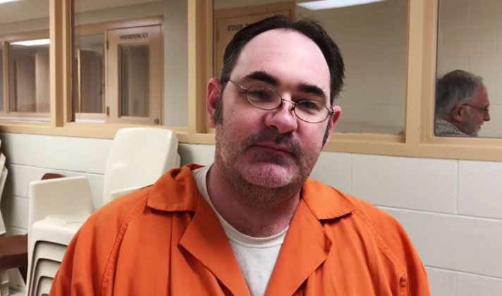 Howard Anderson was serving life without parole for a 1996 double-homicide in Lake County, Florida.
