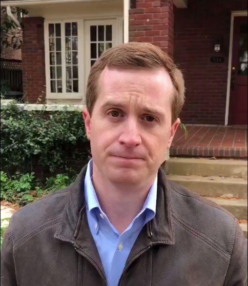 Dan McCready retracts his concession amid North Carolina vote fraud probe.