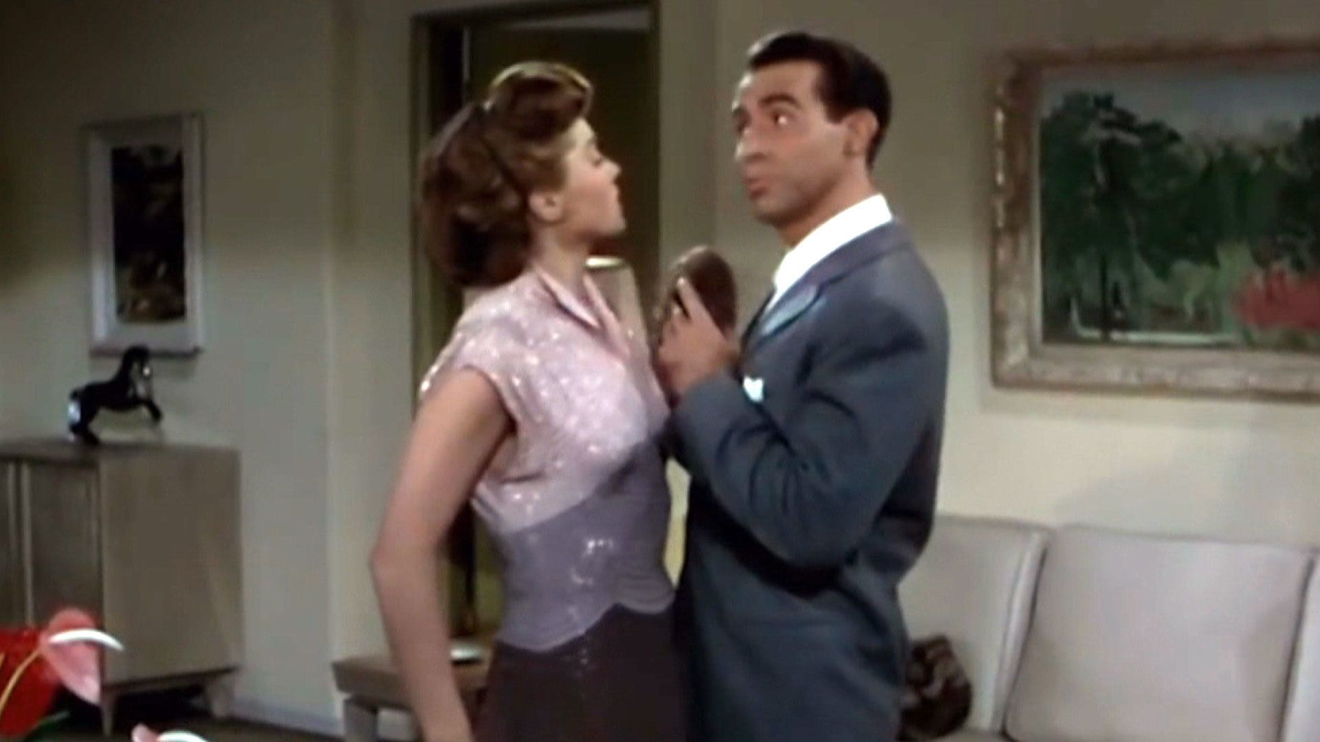 Bill Cosby Blamed For Controversy Over 'Baby, It's Cold Outside'