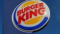 지금 미국에서는 버거킹 와퍼를 10원에 살 수