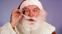 어린 학생들에게 '산타는 없다'고 말한 교사가
