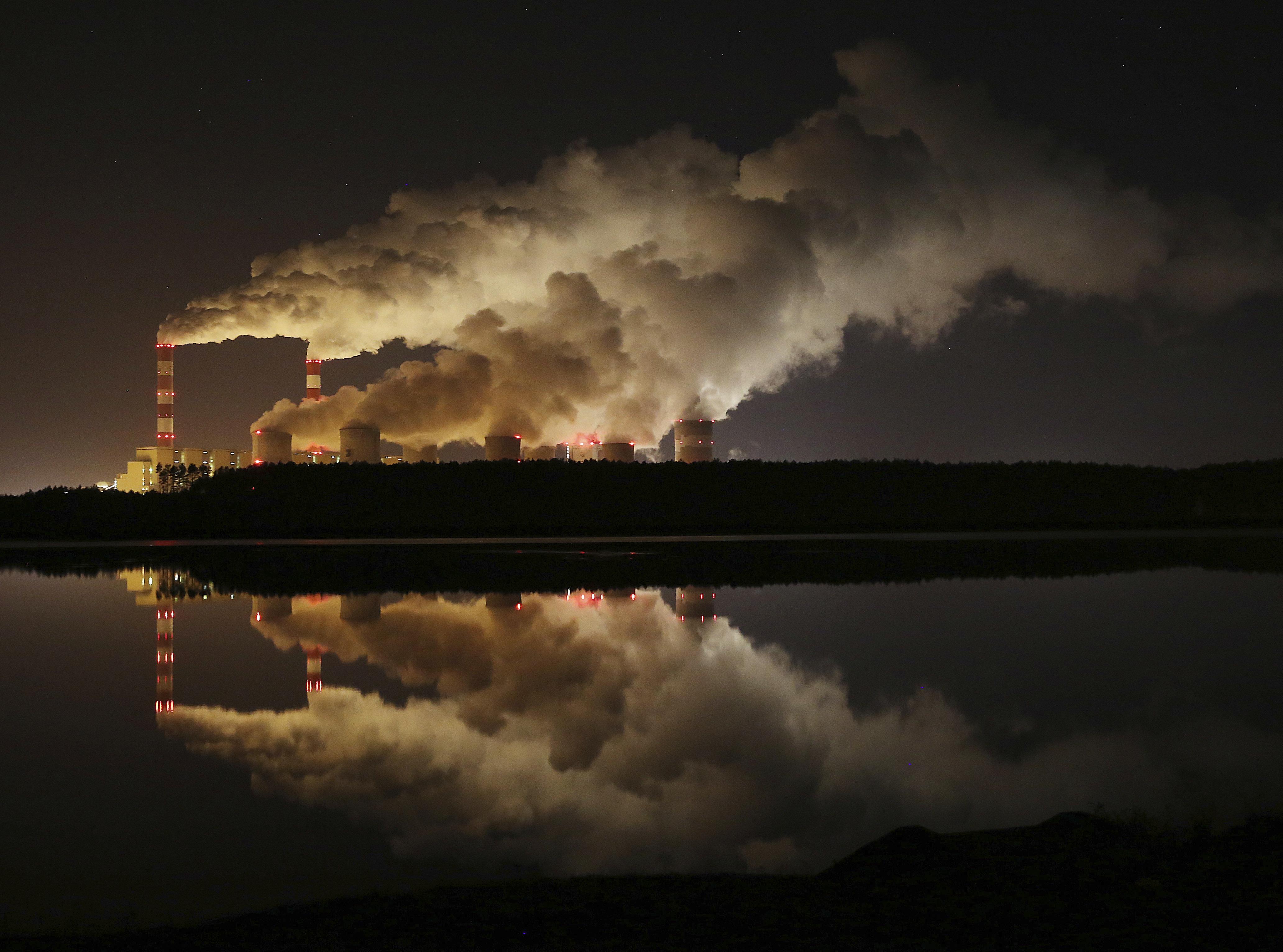 전 세계 탄소배출량이 2018년에 역대 최고를 기록할 전망이다