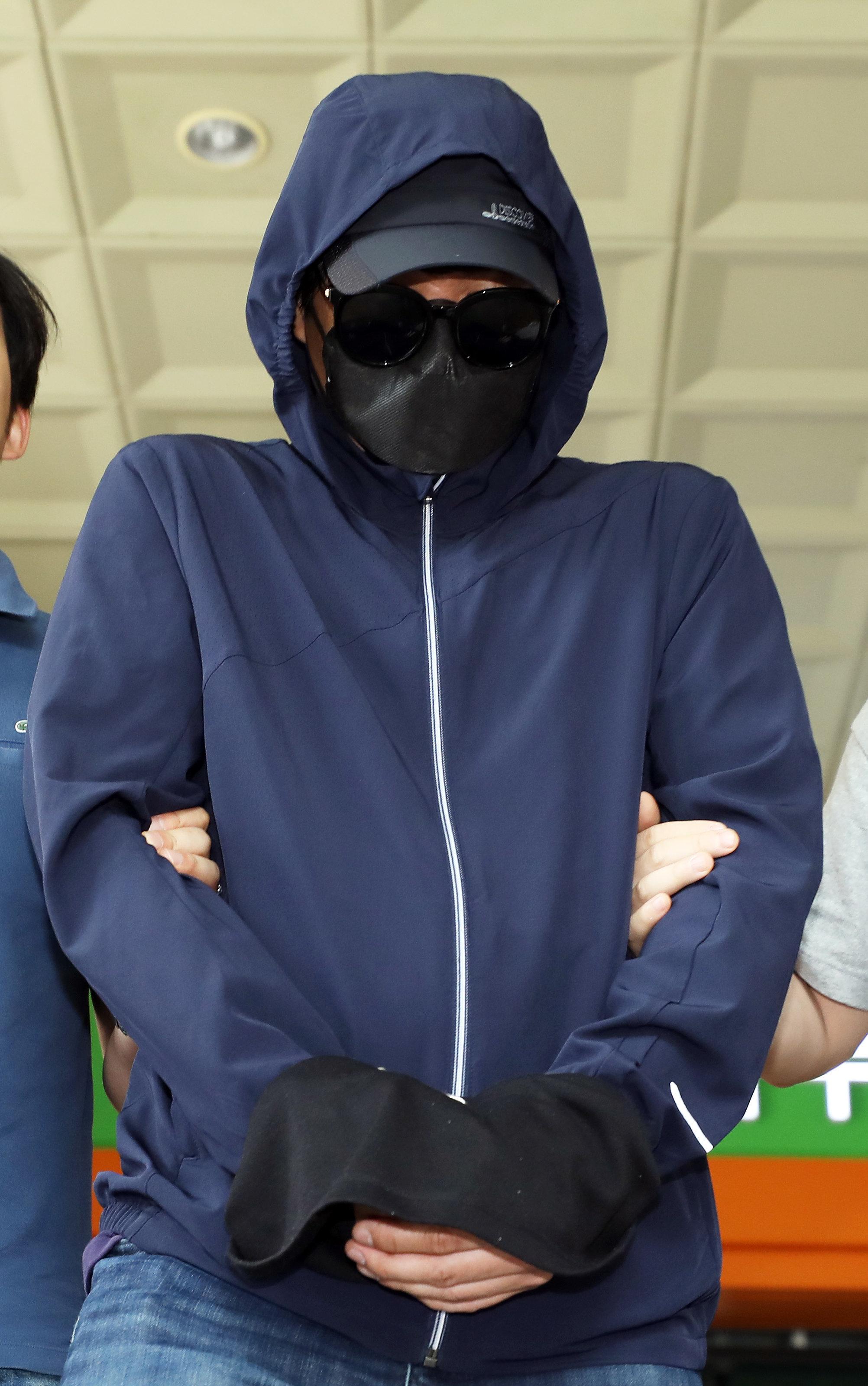 [3줄뉴스] 검찰이 '양예원 촬영 모집책'에 징역 4년을