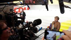 Γερμανία: Αρχίζουν οι εργασίες του κρίσιμου συνεδρίου του CDU. Το απόγευμα ο «διάδοχος» της
