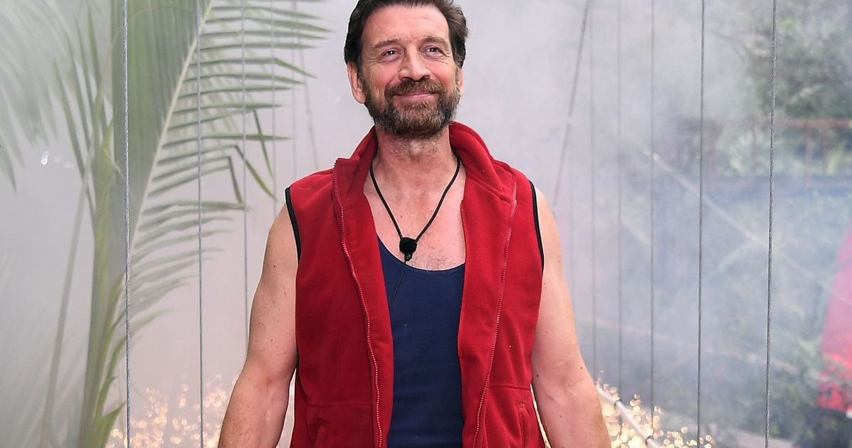 'I'm A Celebrity': Nick Knowles Is The Sixth Star To Leave The Jungle