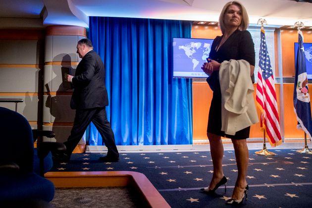 ΗΠΑ: Την Χέδερ Νάουερτ διαλέγει ο Τραμπ ως νέα πρέσβη στον