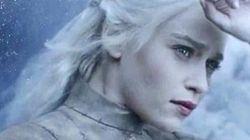 «Game of Thrones»: Φωτιά και πάγος στο νέο τρέιλερ της όγδοης