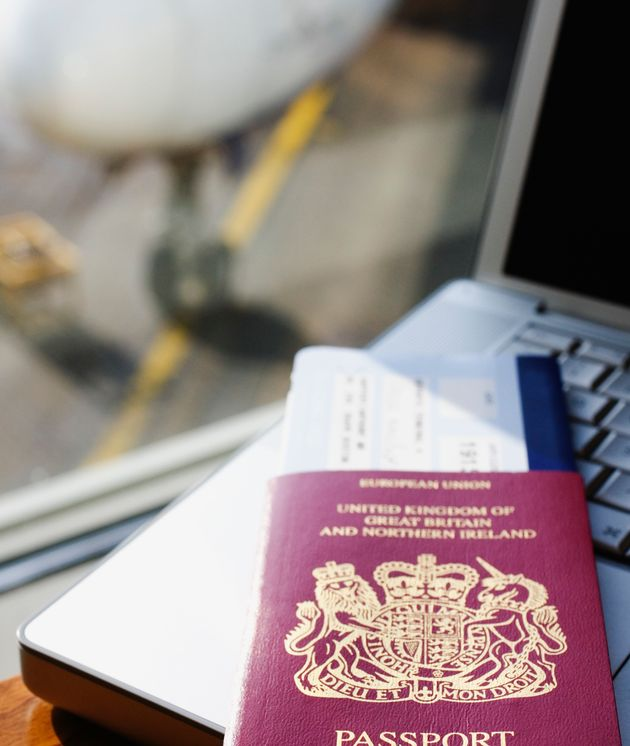 Why As A British Citizen I Have Decided To Leave The UK With My Spanish Partner Before
